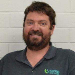 Damian Green, CEO